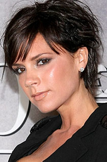 Victoria Beckham With Pixie Cut Lifestyle Salon S Blog